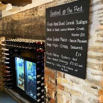 Restaurant-Swindon-Cricklade